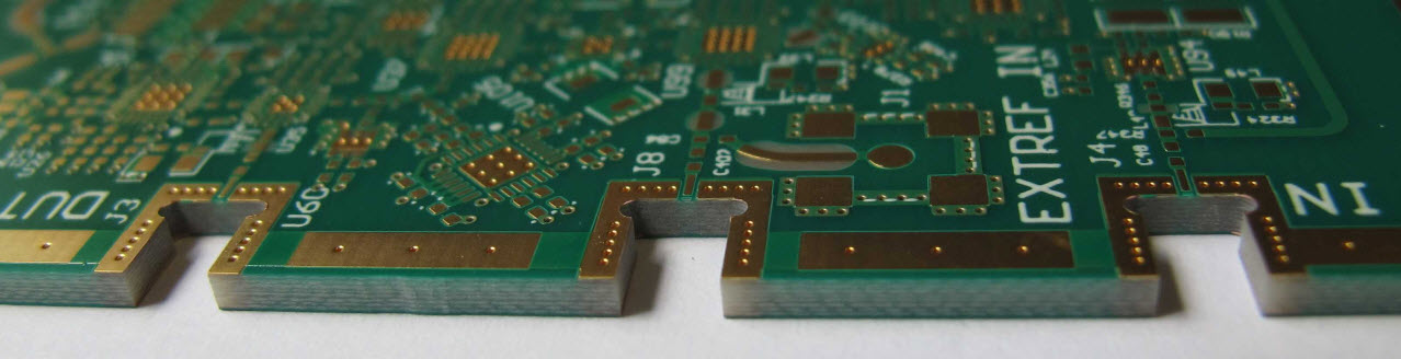 copper and the board edge eurocircuitscopper up to board edge