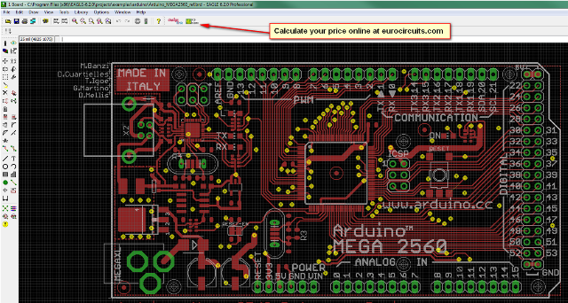 Pcb Quote Glamorous Visualize Your Pcb Fast And Throughout The Whole Business Process