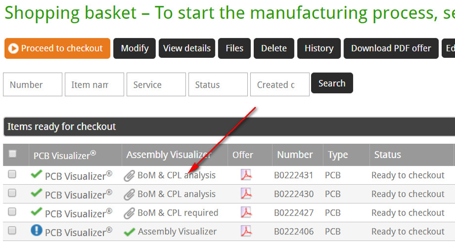 PCBA Services - How to Order Assembled Prototypes & Small