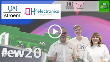 DH Electronisc Video