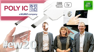 Poly IC Video