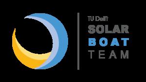 TU Delft Solar Boat Team Logo