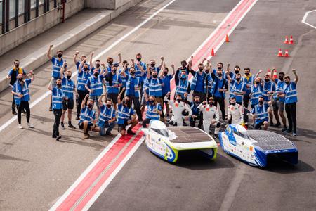 Belgische Solar Team