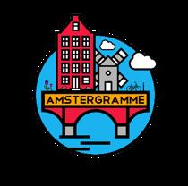 AmsterGramma 1