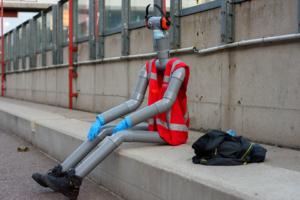 Solar-Team-Twente-PVC-Mannequin