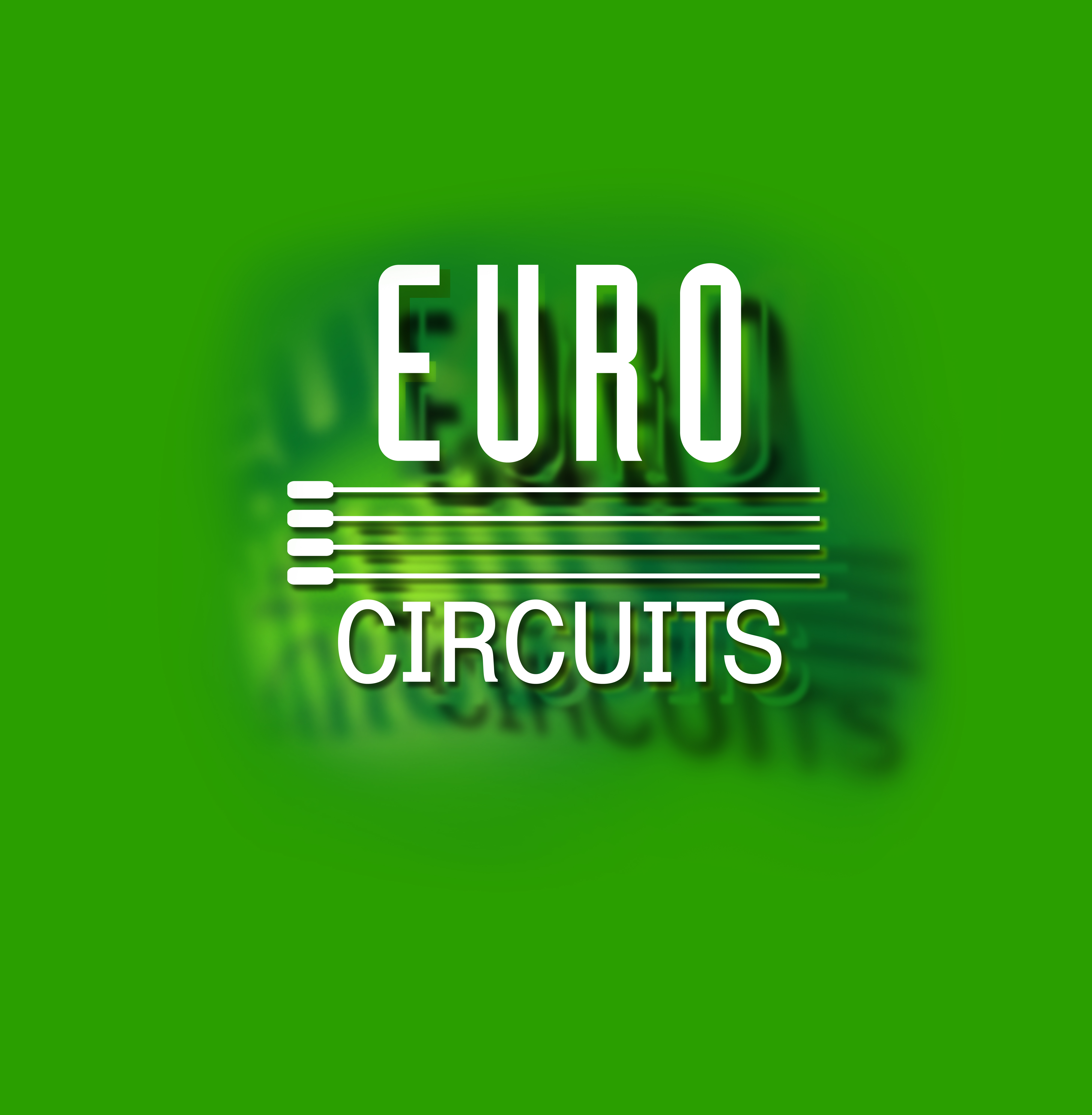 Electronic Manufacturing Technology Eurocircuits Custom Made Green Pcb Board Assembly Circuit Boards Pcba