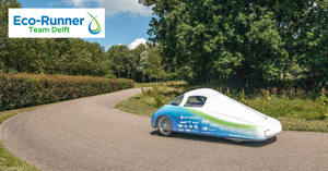 ECU-runner-car