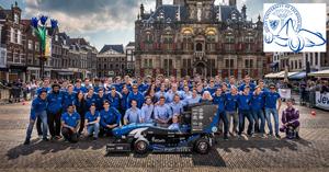 Formual-Student-Delft-2019