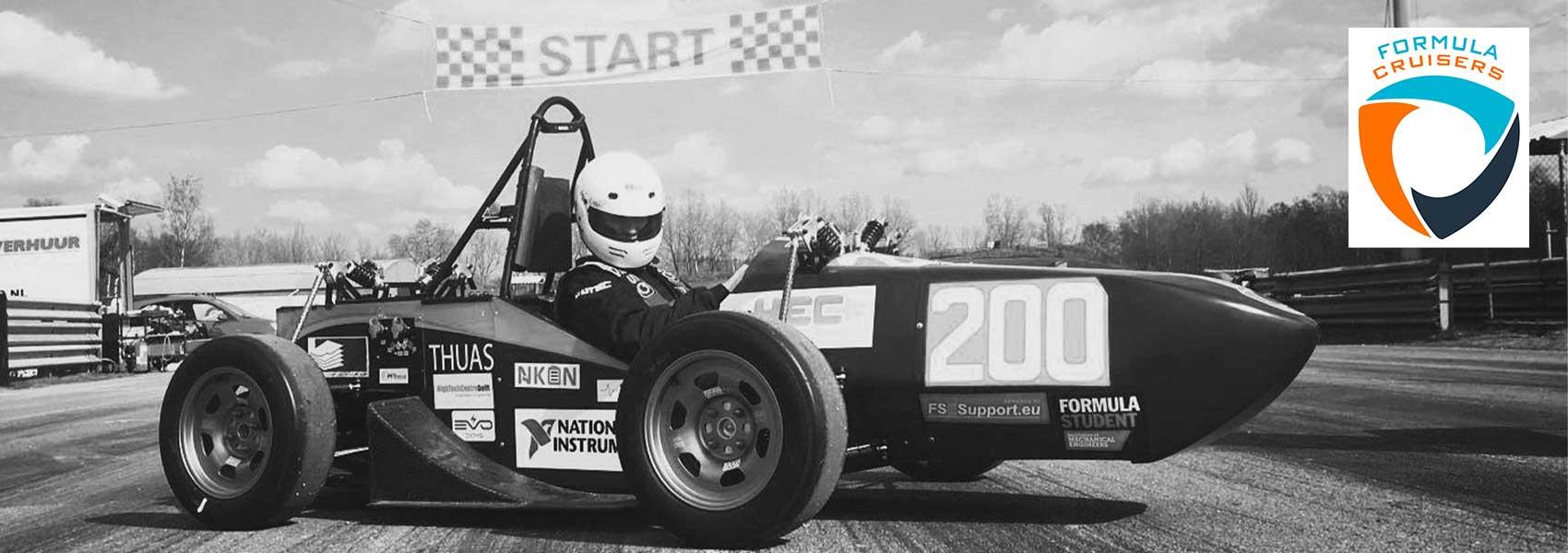 Formula Cruiser Banner