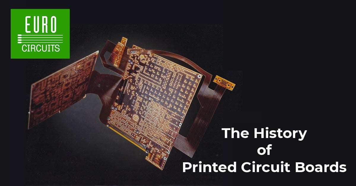 History-of-PCB's-Featured-Image