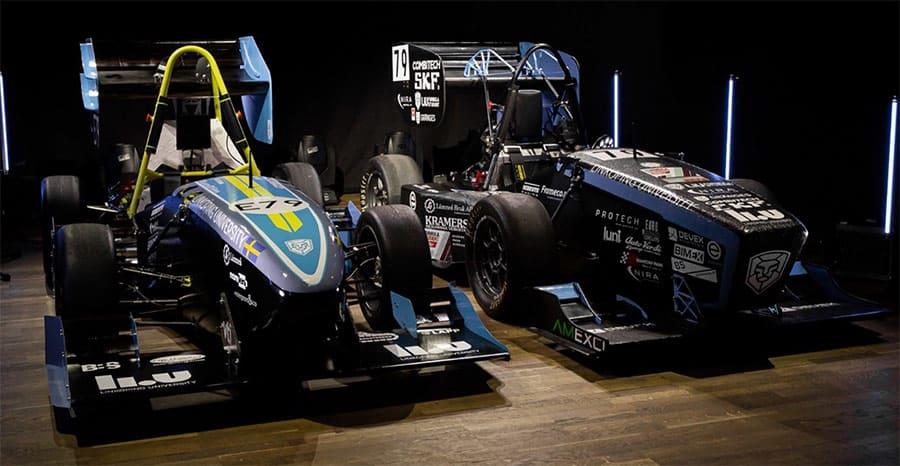 LiU-Formula-Student-Car-Web