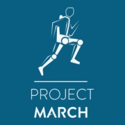 Project March Logo