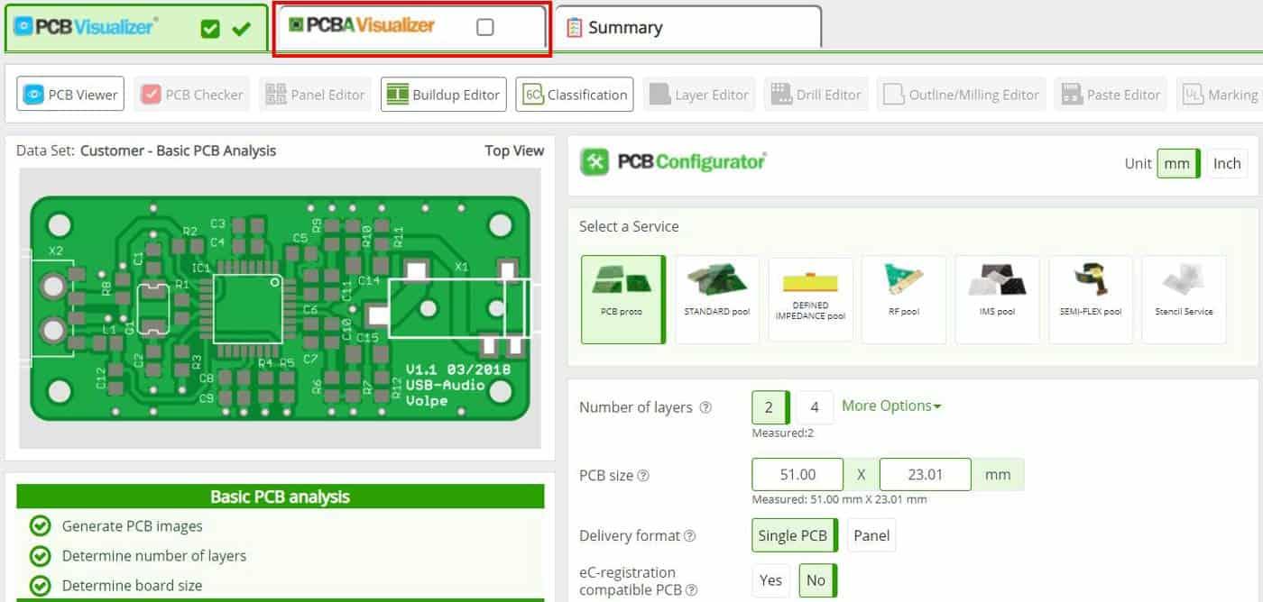 PCB-Calculator-PCBA-Tab