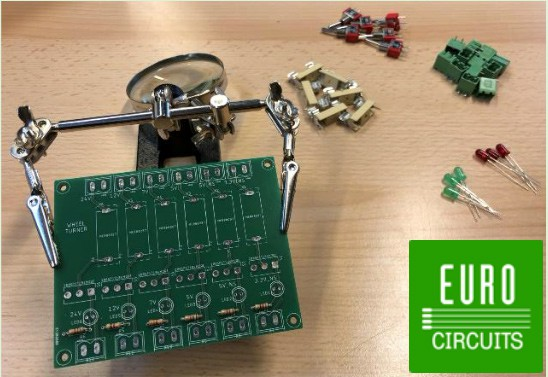 PCB-&-Parts-ready-to-be-soldered-Web