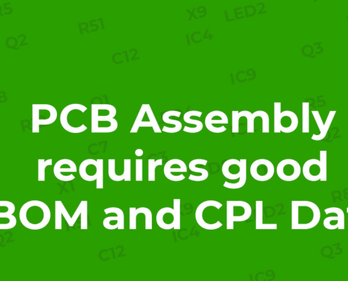 PCBA-needs-good-BOM-and-CPL-data-Featured-Image