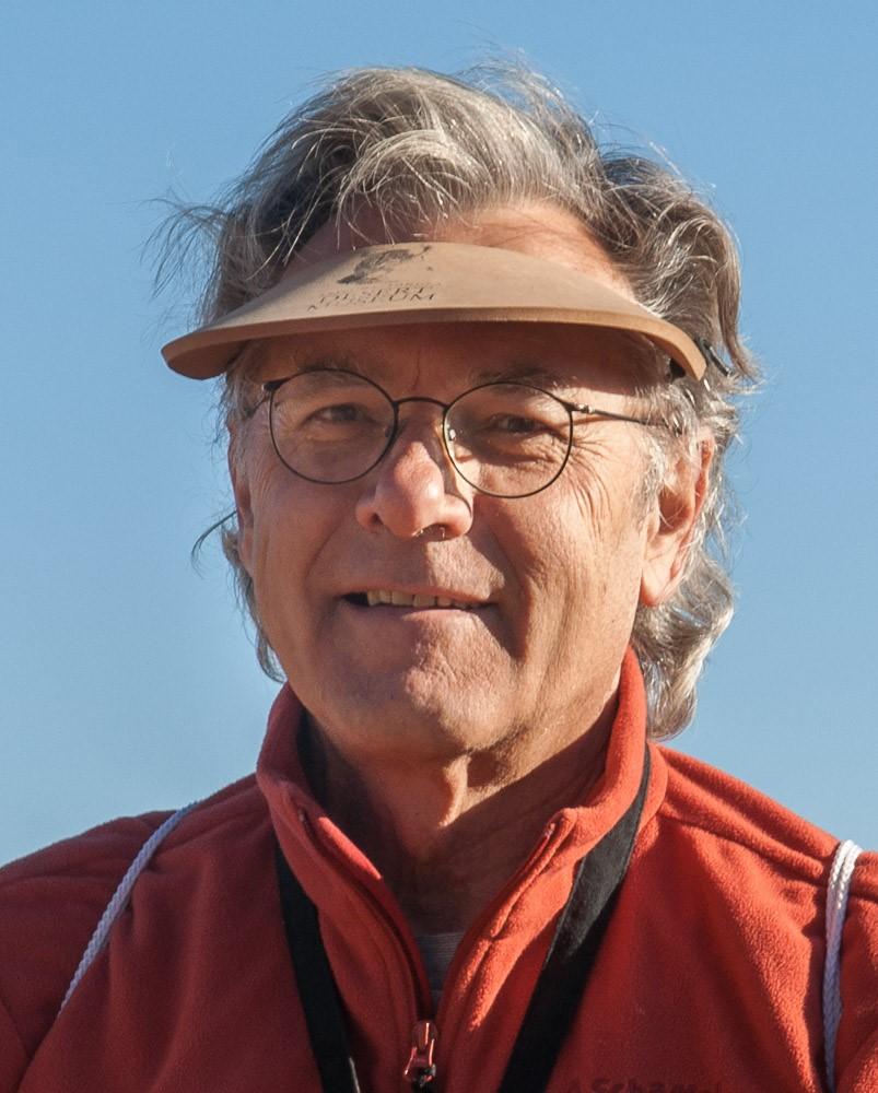 Peter Boxler