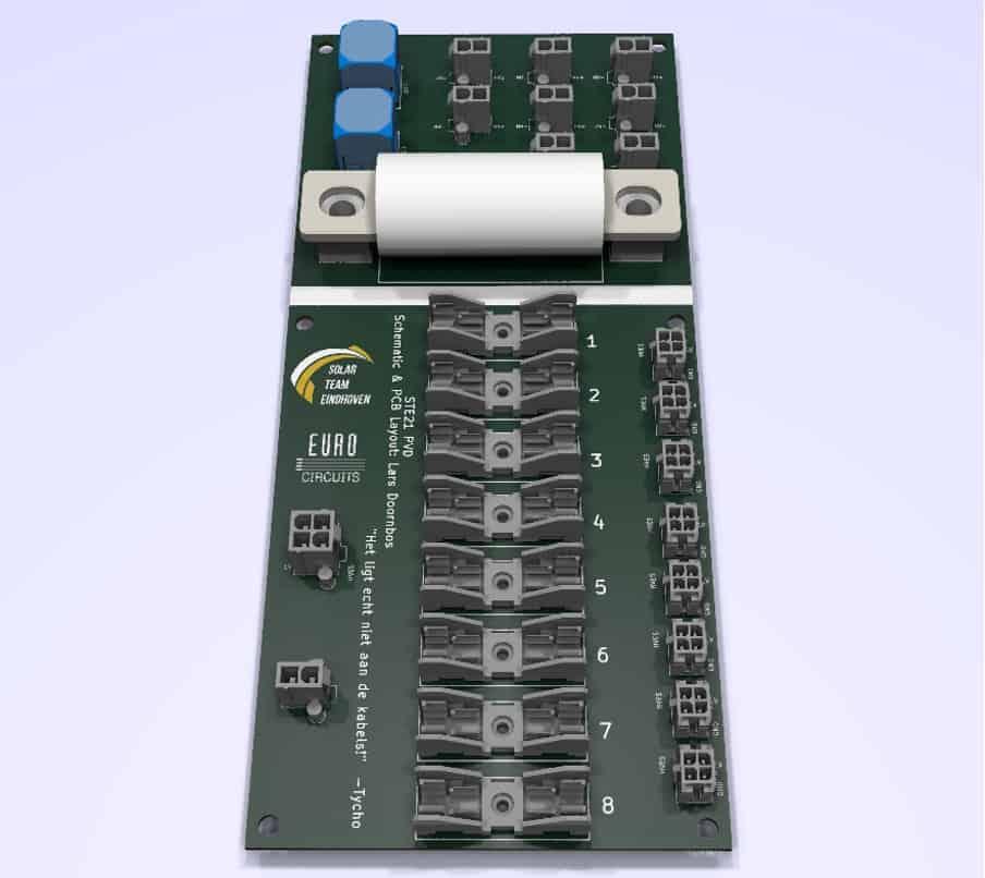 Photo-Voltaics-Distributor