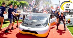 Solar-team-Eindhoven-2020