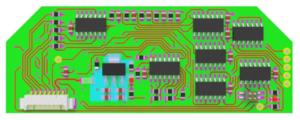 Dynamis-PRC-TSAL-PCB