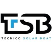 Técnico Solar Boat Logo