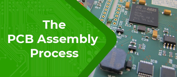 The-PCB-Assembly-Process-Newsletter Banner