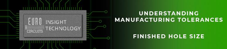 Understanding Manufacturing Tolerances Banner