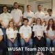 WUSAT 2