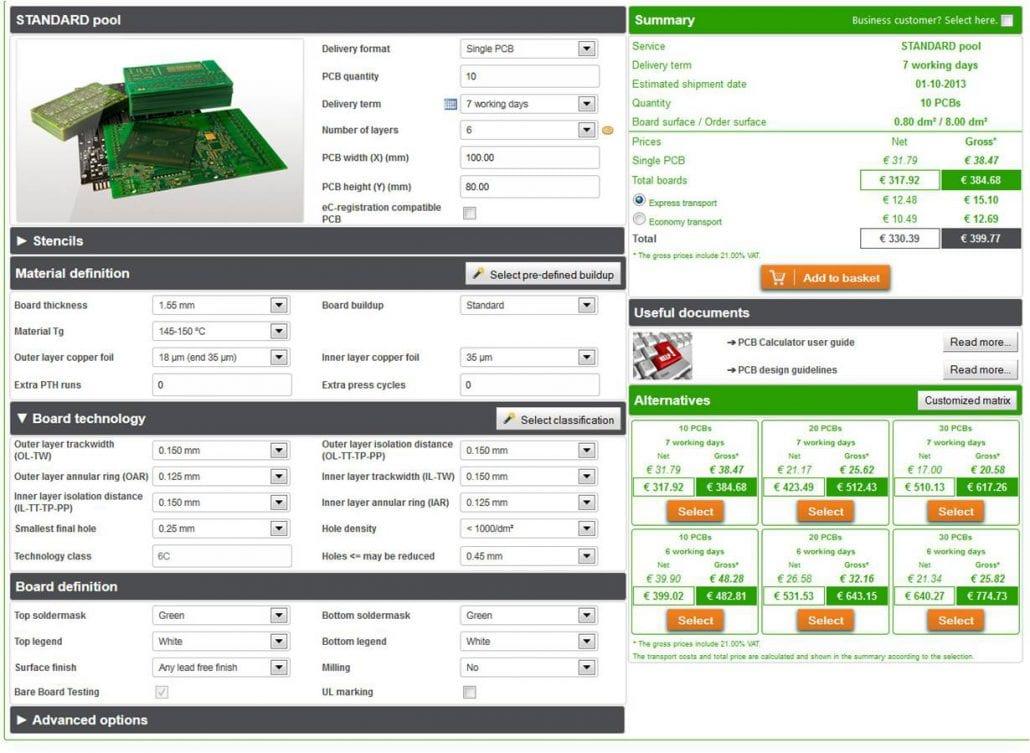 Optimum PCB Design Flow - Eurocircuits