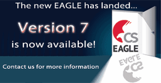 Welcome to the CadSoft EAGLE V7 section on Eurocircuits – Eurocircuits