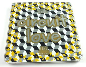 Circuit Love PCB Plaque
