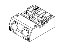 Shape of the component