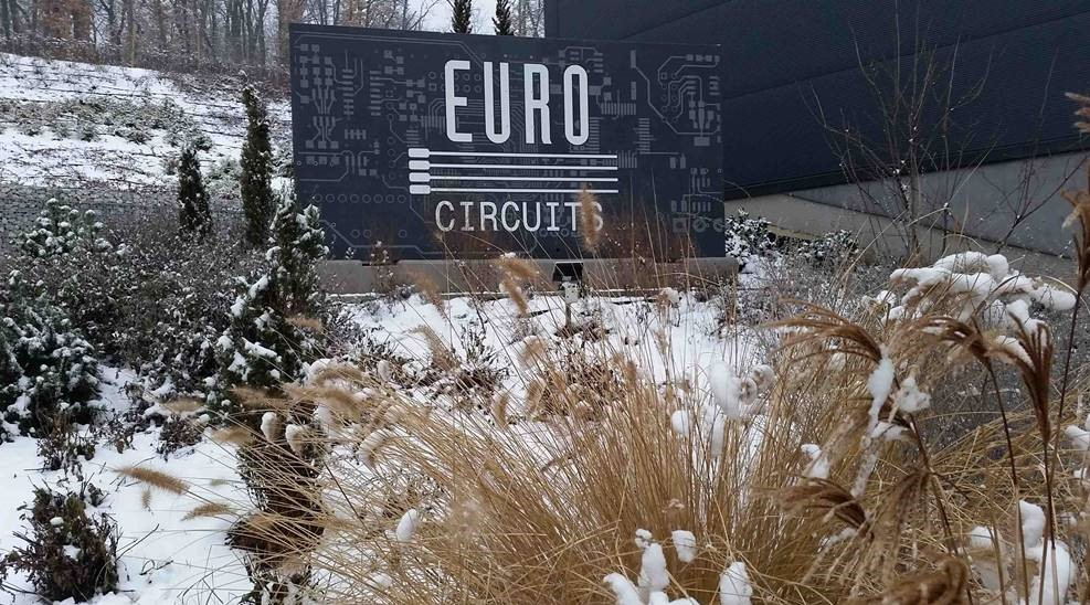 eC-stone in winter