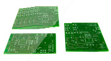 PCB & PCBA prototypes and small series