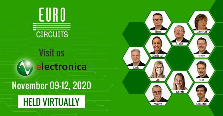 electronica virtual 2020 newsletter banner
