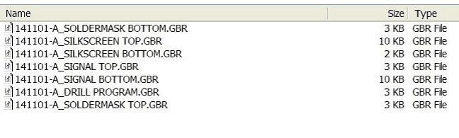 Good File Naming