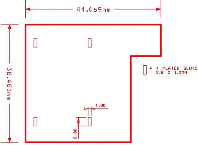 Board Outline 1