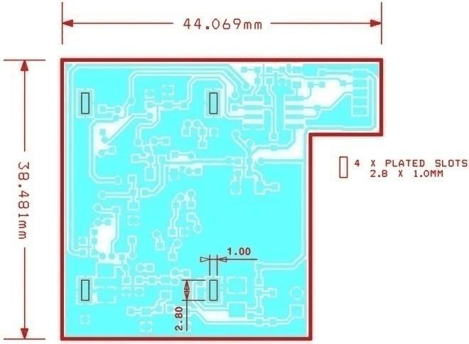 Board Outline 2