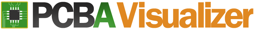 PCBA Visualizer LOGO
